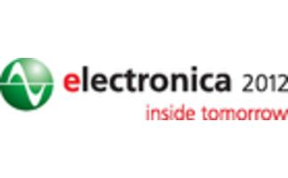 SAG_electronica_2012_Messe