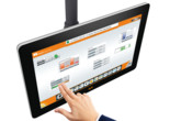 Structure Division Touchscreen solutions
